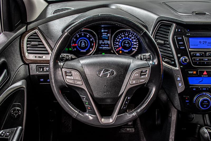 Hyundai Santa Fe 32