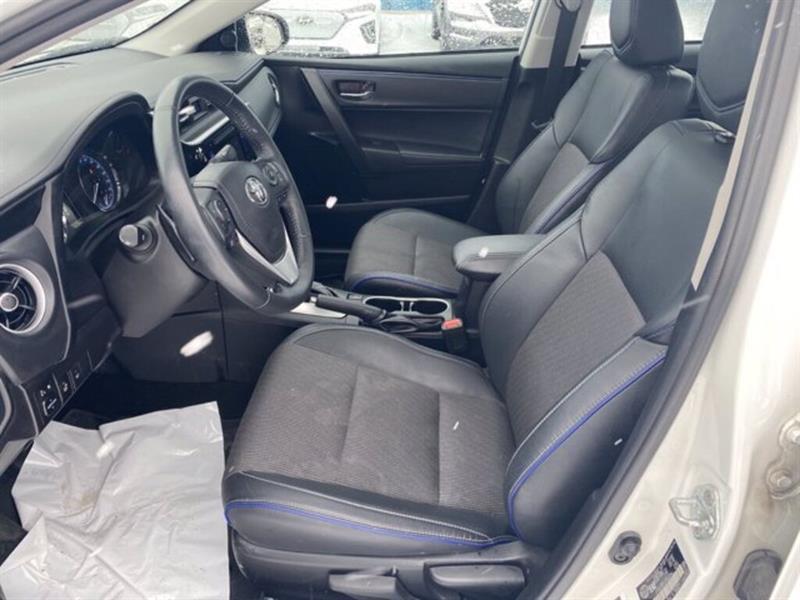 toyota Corolla 2018 - 10