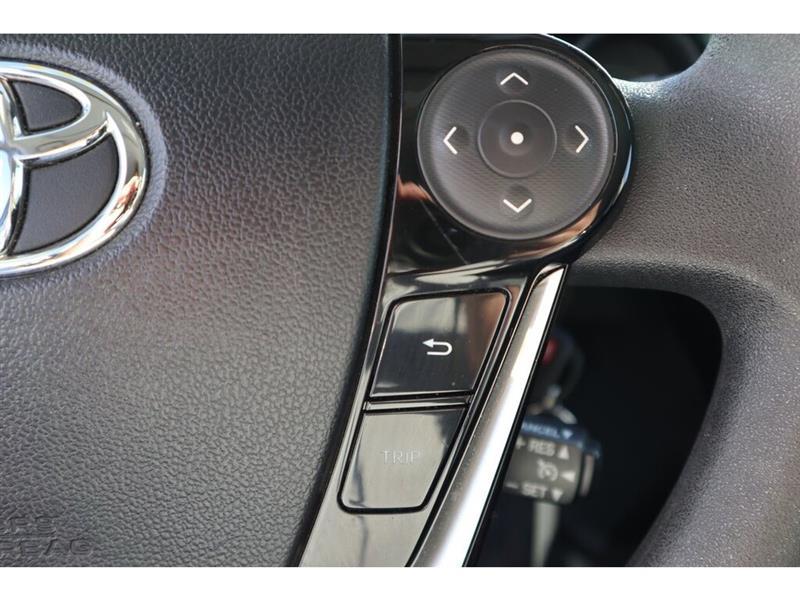 Toyota Prius C 25