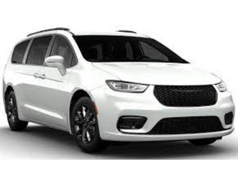 2021 Chrysler  Pacifica Touring - ALLURE SPORT
