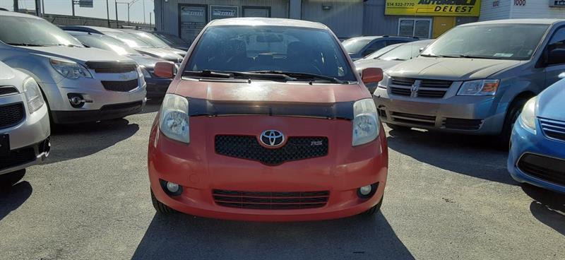 Toyota Yaris 38