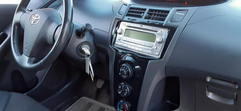 Toyota Yaris 39