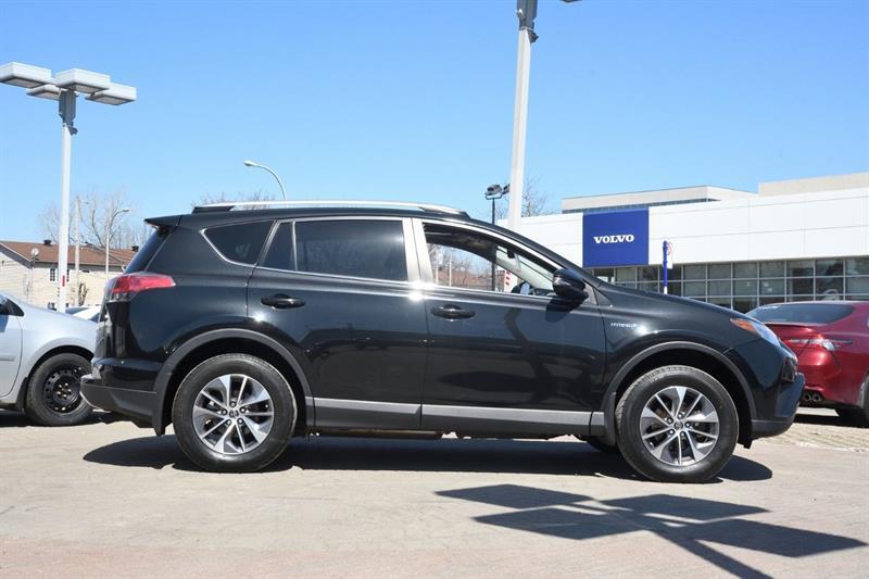 toyota RAV4 Hybrid 2016 - 7