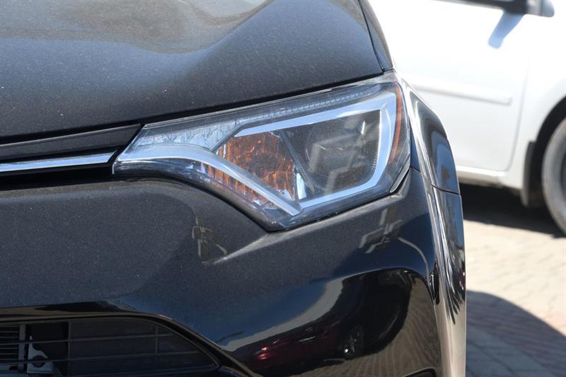 toyota RAV4 Hybrid 2016 - 10
