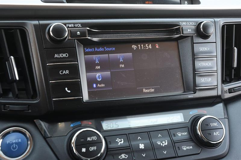 toyota RAV4 Hybrid 2016 - 24