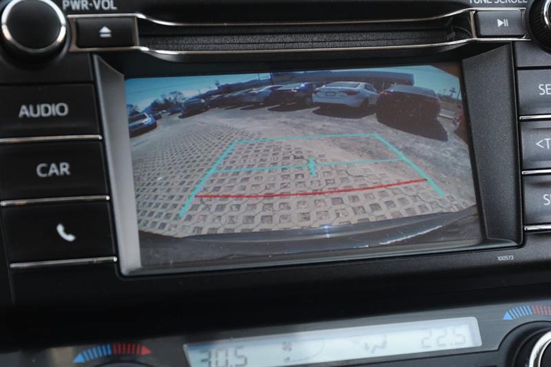 toyota RAV4 Hybrid 2016 - 26