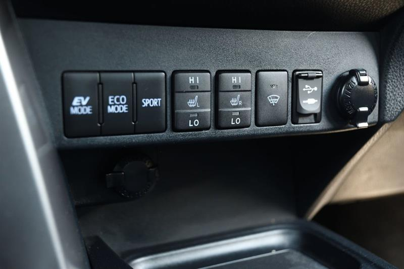 toyota RAV4 Hybrid 2016 - 28
