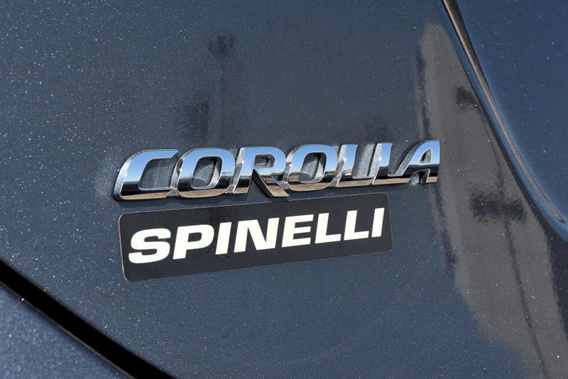 toyota Corolla 2017 - 7