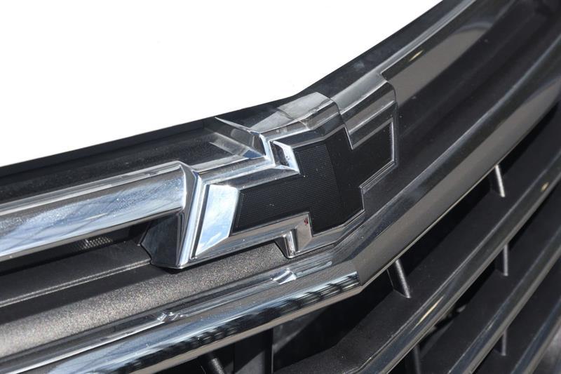 Chevrolet Equinox 7