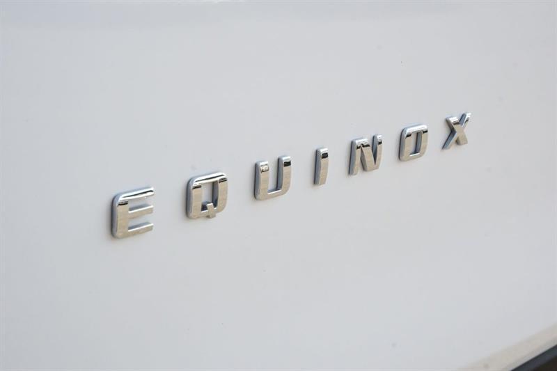 Chevrolet Equinox 13