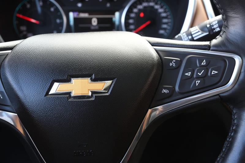 Chevrolet Equinox 25