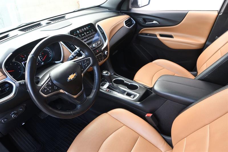 Chevrolet Equinox 30