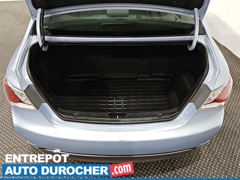 Hyundai Sonata Hybrid 11