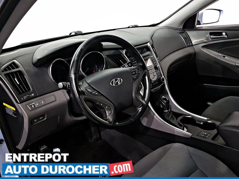 Hyundai Sonata Hybrid 27