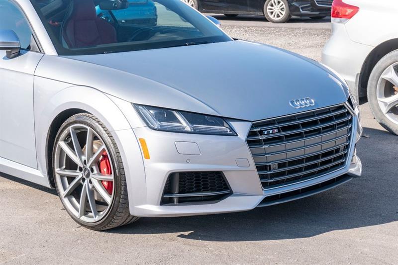 Audi TTS 26