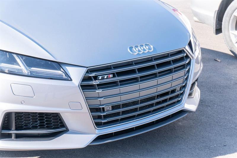 Audi TTS 27