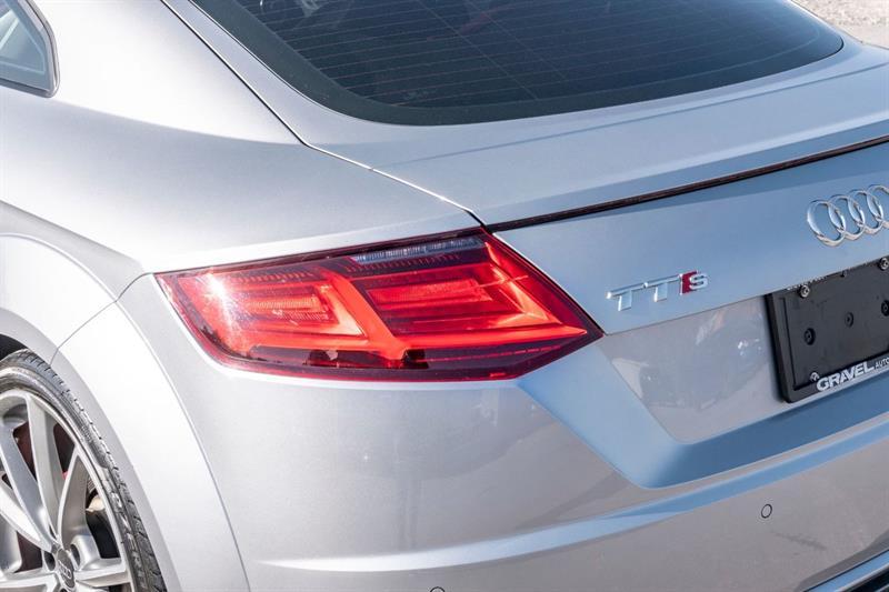 Audi TTS 31