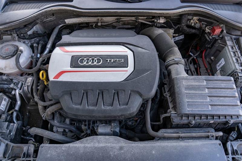Audi TTS 32