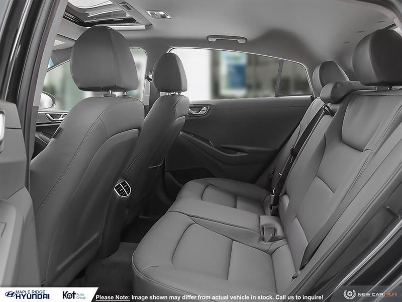 Hyundai Ioniq Hybrid 21