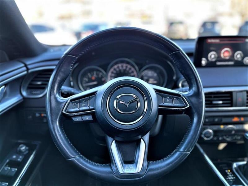 Mazda CX-9 12