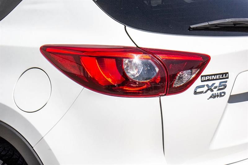 Mazda CX-5 37