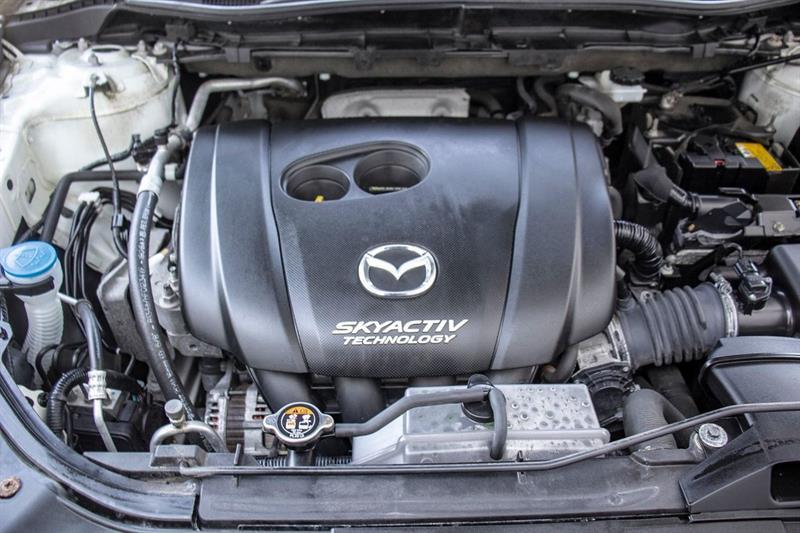 Mazda CX-5 38