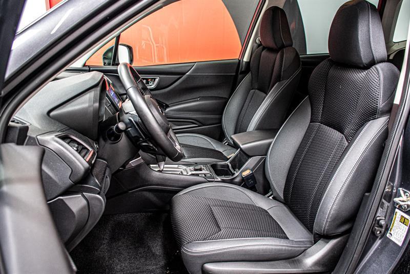 Subaru Forester 24