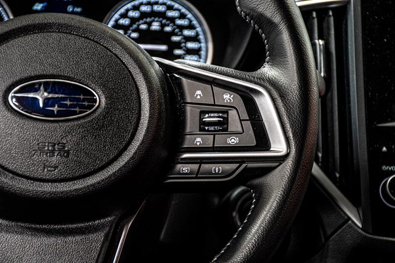Subaru Forester 34
