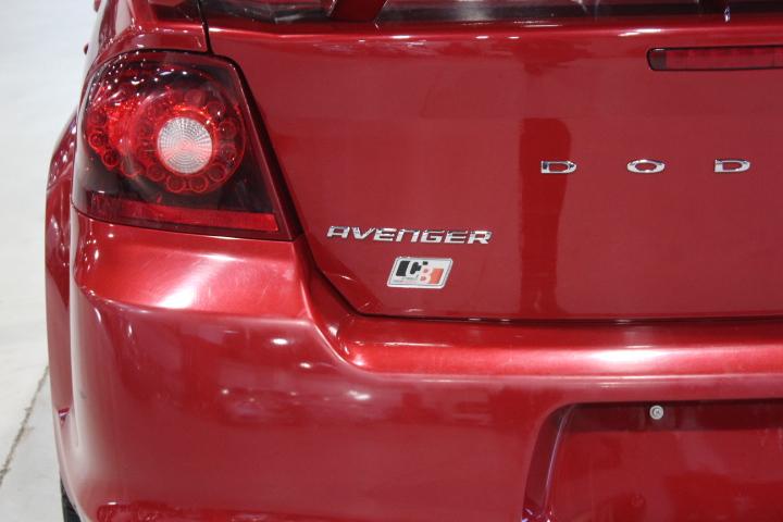 Dodge Avenger 9