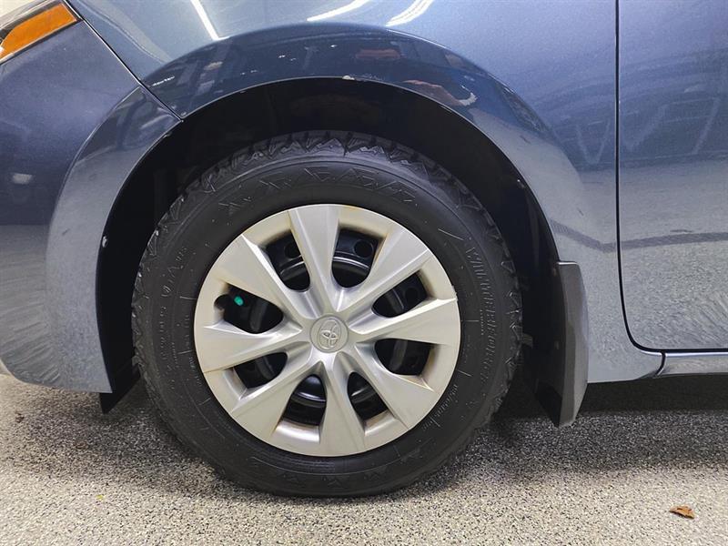 toyota Corolla 2016 - 6