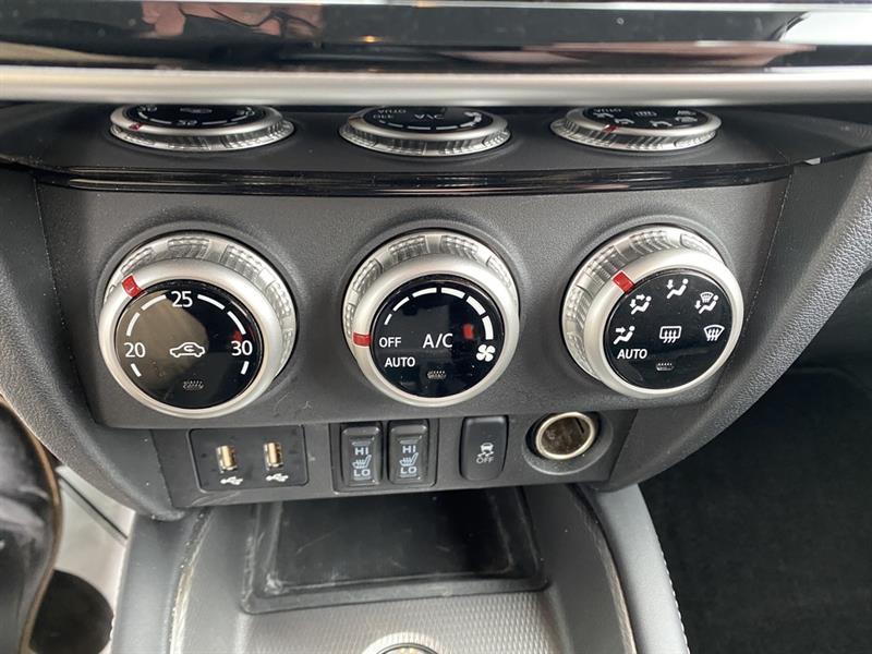 Mitsubishi RVR 17