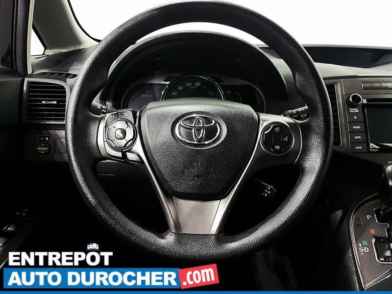 Toyota Venza 14