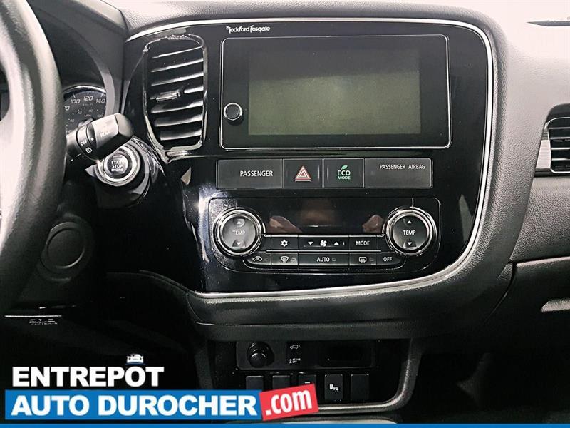 Mitsubishi Outlander 17