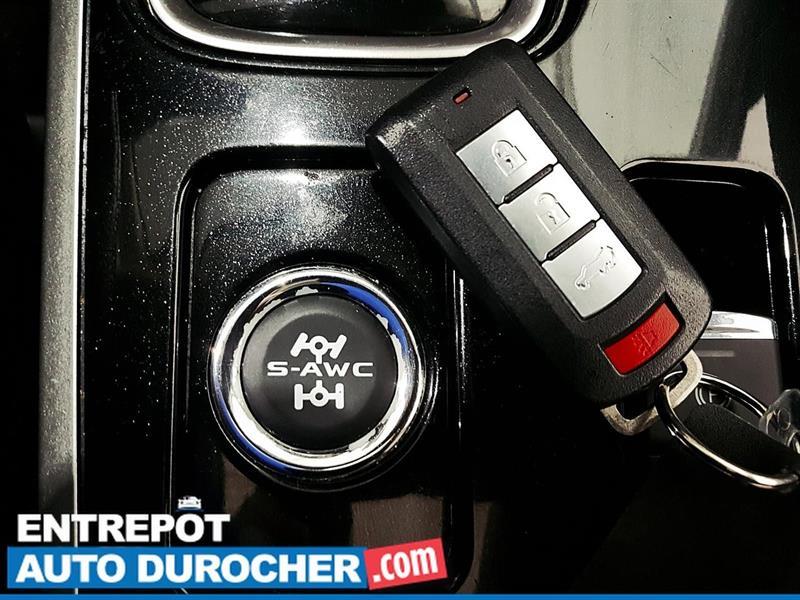 Mitsubishi Outlander 29