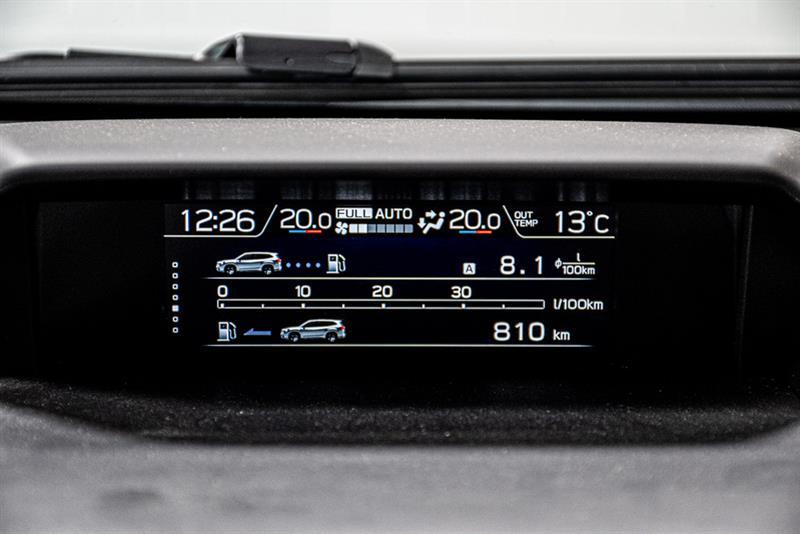 Subaru Forester 28