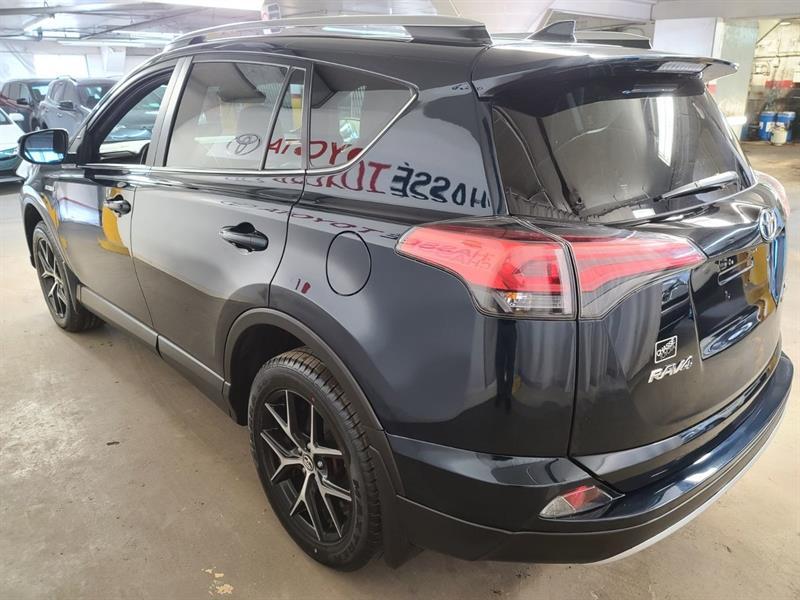 toyota RAV4 Hybrid 2017 - 5