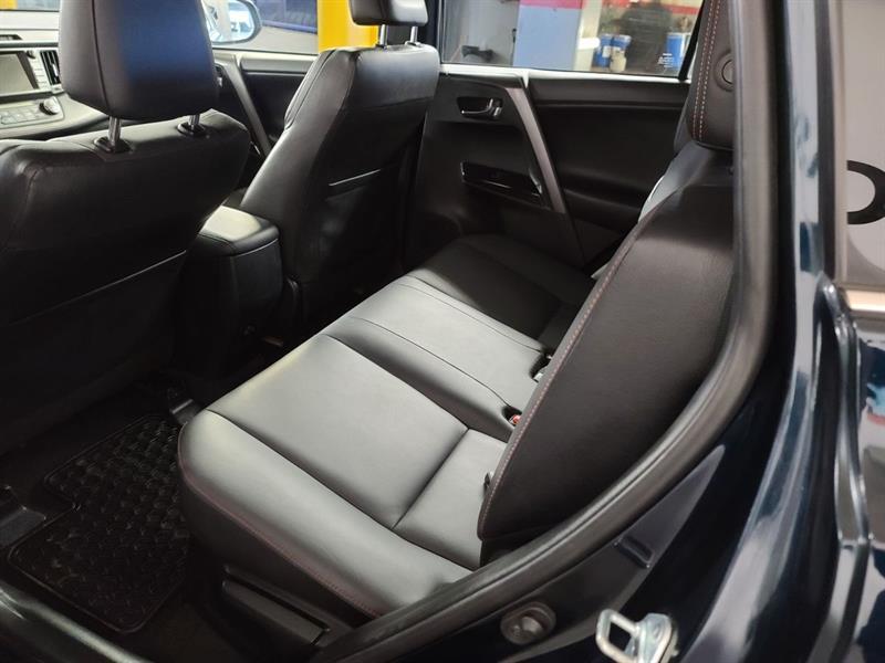 toyota RAV4 Hybrid 2017 - 14