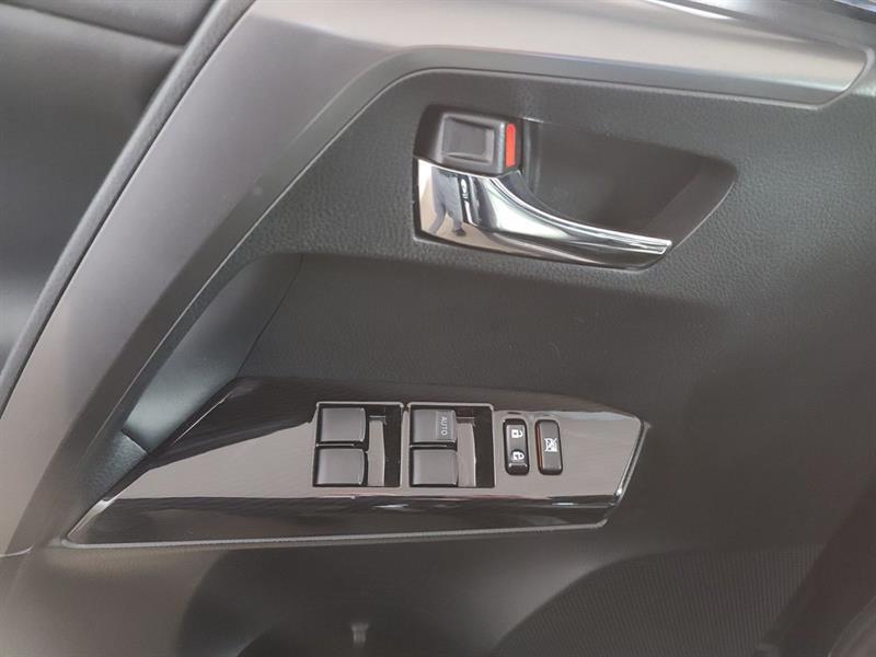 toyota RAV4 Hybrid 2017 - 19