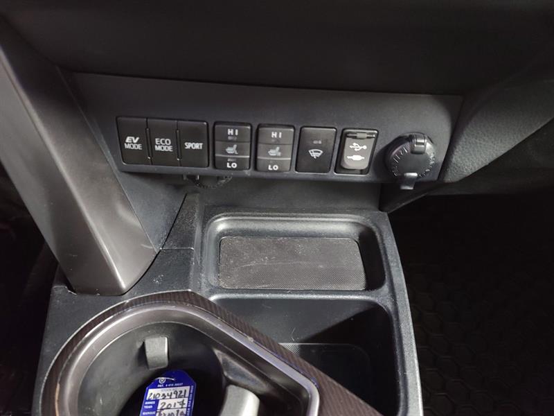 toyota RAV4 Hybrid 2017 - 23
