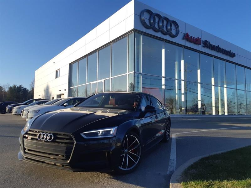 Audi S5 Sportback 2019