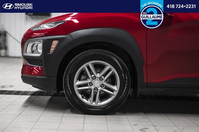 Hyundai Kona 2.0L Essential FWD chez RImous 2019