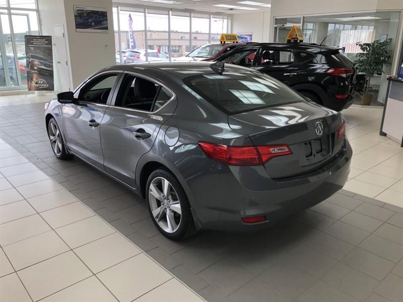 Acura ILX 5