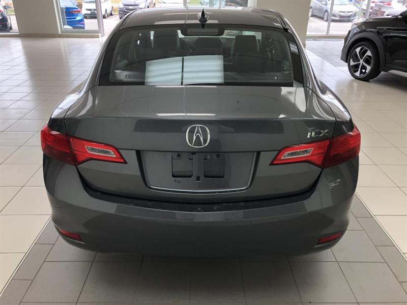 Acura ILX 6
