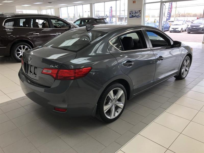 Acura ILX 7
