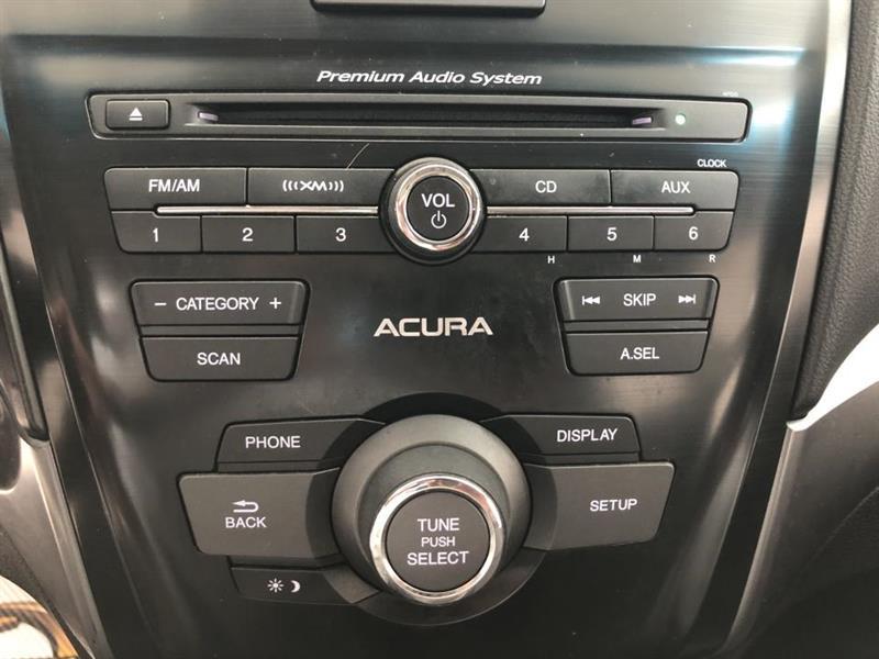 Acura ILX 17