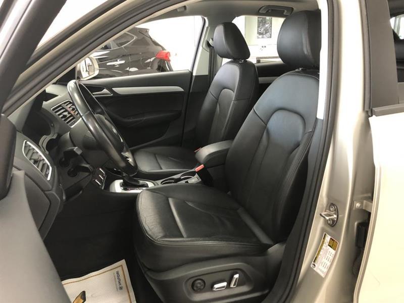 Audi Q3 12