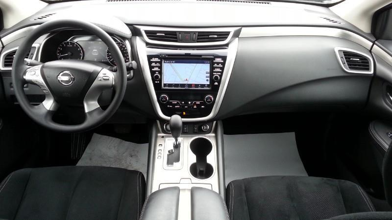 Nissan Murano 13