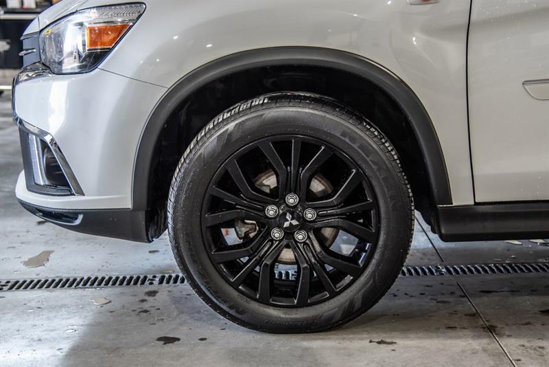 Mitsubishi RVR 4