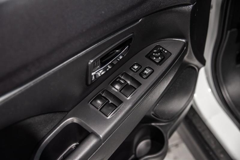Mitsubishi RVR 19