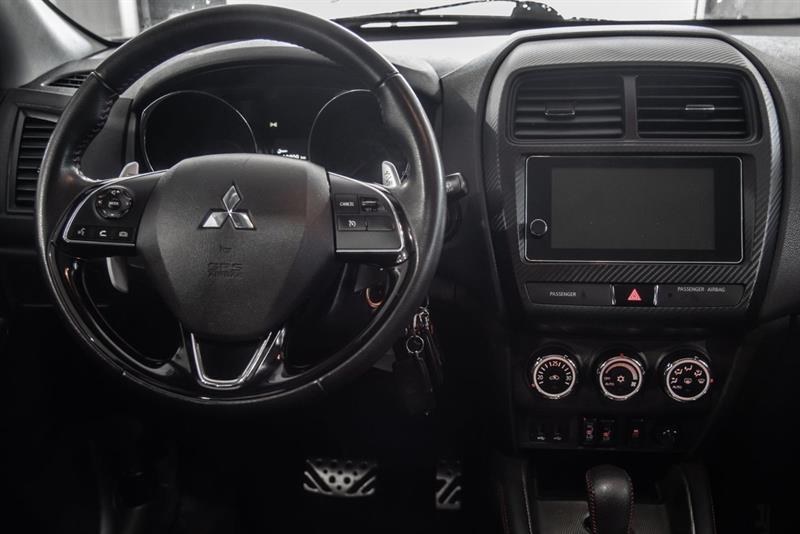 Mitsubishi RVR 31